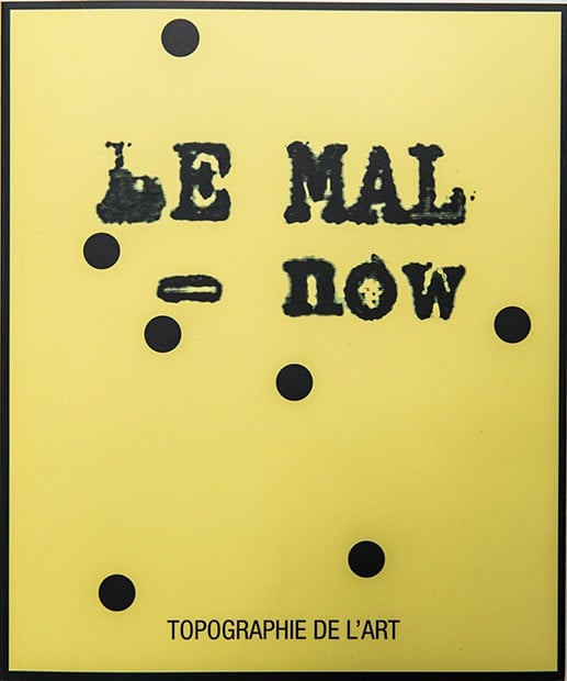 Le Mal – now