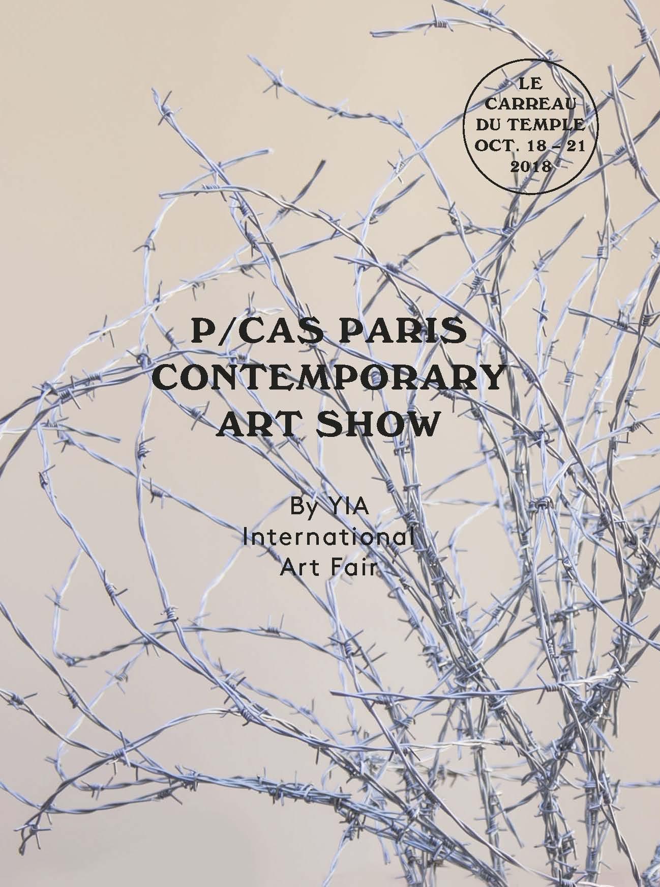 Paris Contemporary Art Show