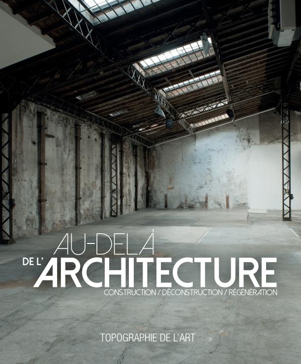 Au-delà de l'architecture