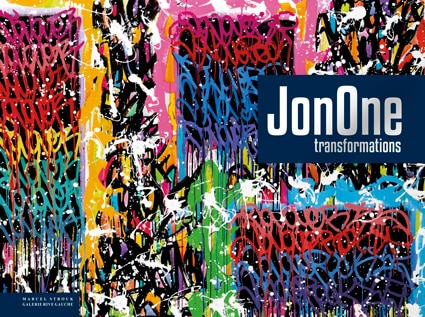 JonOne