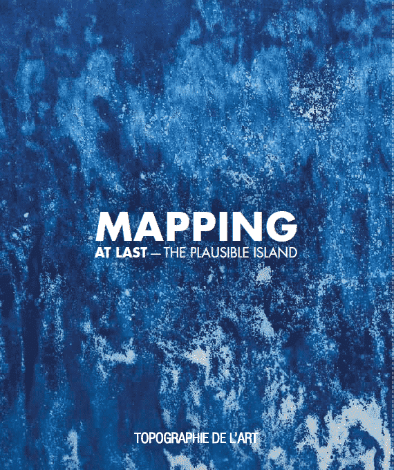 Mapping At Last – The Plausible Island