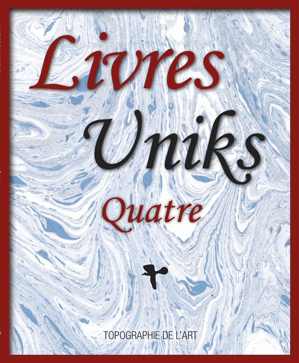 Livres Uniks 4